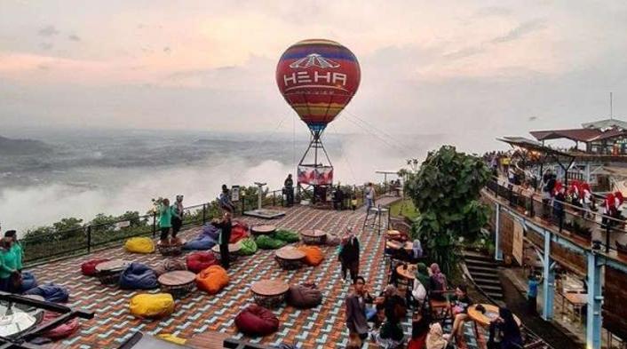 Wisata Jogja Terbaru Fhstay Com